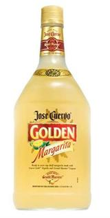 Jose Cuervo Margarita Golden 750ml